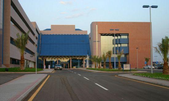 مستشفى النساء والولادة بالمدينة يحصل على شهادة الجودة العالمية