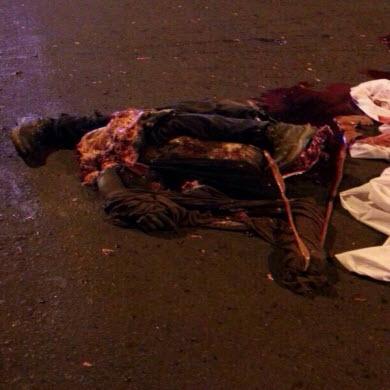 سقوط جثة من طائرة .. تستنفر الجهات الأمنية