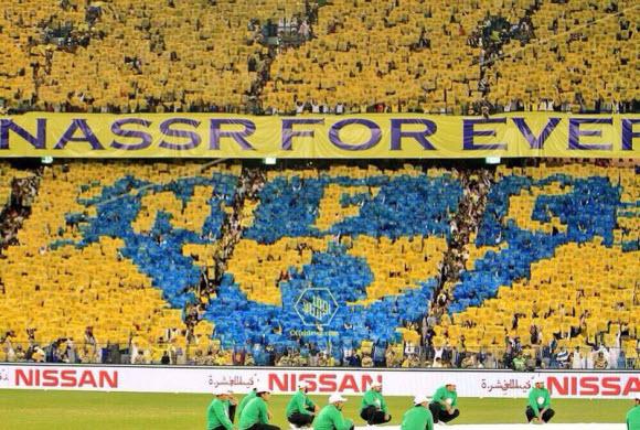 الدوري السعودي يشهد أكثر حضور جماهيري في تاريخه