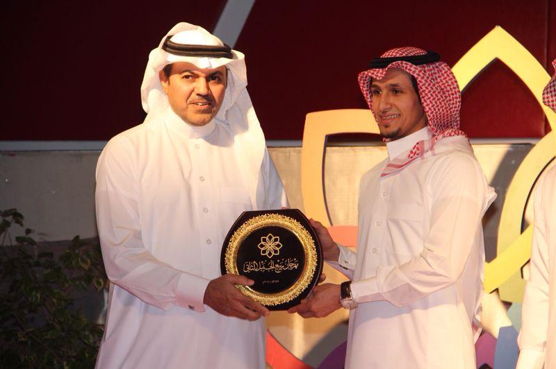خالد الغامدي ينضم لنادي الجبيل التطوعي
