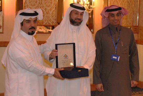 الاجتماع الأول للكهربائيين بالهيئة السعودية للمهندسين