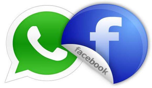 فيسبوك يفاجئ الأسواق بشرائه تطبيق واتس أب بمبلغ ١٩ مليار