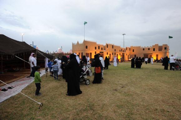 الهيئة الملكية تواصل استعداداتها لانطلاق مهرجان ربيع الجبيل الثاني