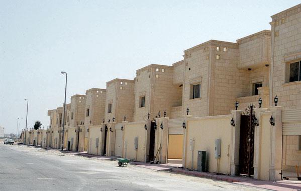 22 ألف وحدة إسكانية جديدة في مكة والمدينة وعسير