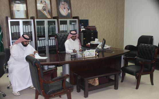 مدير تعليم الرياض يكرم 74 تربويا بجائزة مكتب الشرق للتميز 5