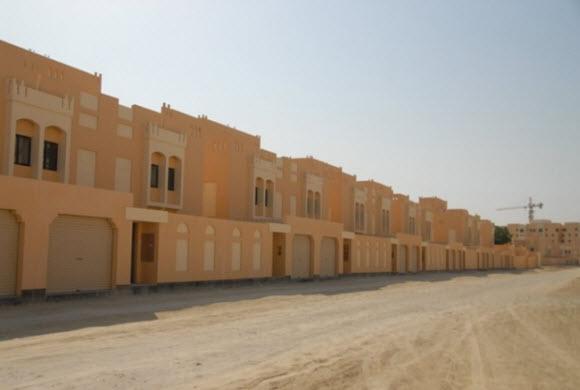 الأسكان : حصر الوحدات السكنية تمهيداً لتوزيعها على المواطنين
