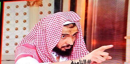 لقاء الشريان والمعتقل السناني في برنامج الثامنة يُـشعل تويتر.