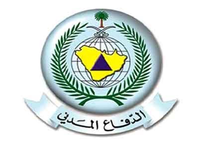 """مدني جدة يباشر إخماد حريق """"منزل من 5 أدوار """" بحي البلد"""