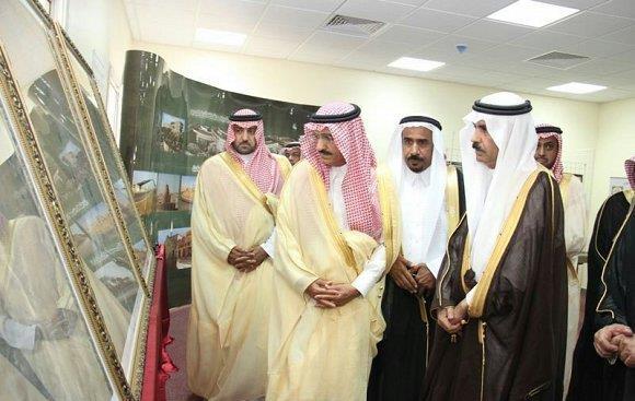 أمير الرياض: بدء تنفيذ مشروع النقل بالرياض بعد 20 يوماً