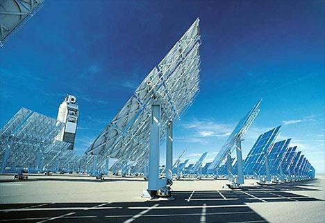 نعم خاب ظنك.. وأين مشاريع الطاقة المتجددة؟