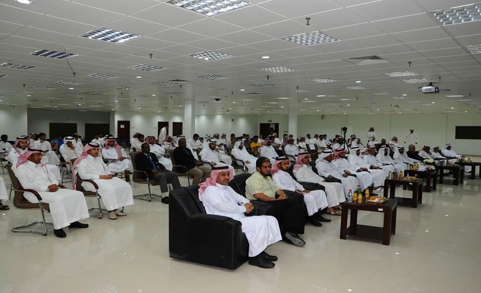 اللجنة العامة للنشاط الطلابي تقيم حفلها الختامي للأنشطة
