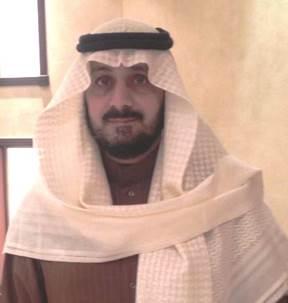 عبدالعزيز العمير مديراً لمكتب العمل بمحافظة الجبيل