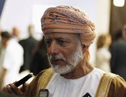 """بن علوي: عُمان ضد """"الاتحاد الخليجي"""".. وإن تقرر فسننسحب من مجلس التعاون"""