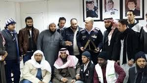 شمس الأندية السعودية ترسل أشعة الدفء والرحمة إلى الزعتري
