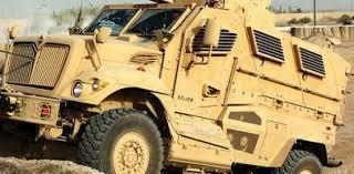 """""""جنرال ديناميكس"""" تفوز بعقد تصنيع مركبات مدرعة للسعودية بـ 13 مليار دولار"""
