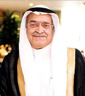 """نفي شائعة احتراق قصر """"صالح كامل"""" في جدة"""