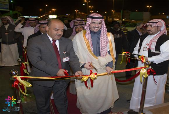 ماكدونالدز السعودية تفتح فرعاً جديداً في الجبيل