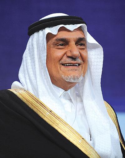 """تركي الفيصل: الخلاف الأمريكي-السعودي بشأن """"المالكي"""" لا يمكن حله"""