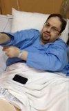 عملية جراحية ناجحة للعثمان