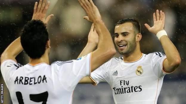 ريال مدريد إلى نصف نهائي كأس ملك اسبانيا