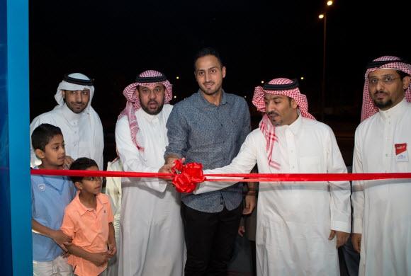 وقت اللياقة يطلق نادي خاص بالصغار في الرياض لأول مرة …