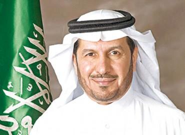 """""""الربيعة"""" يؤكد دور المملكة الريادي في العمل الإغاثي والأعمال الإنسانية"""