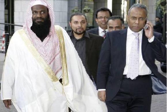 تصريحات الكلباني عن الشيعة سر منعه من دخول بريطانيا